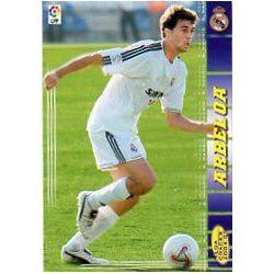 Arbeloa Nuevas Fichas Bis Real Madrid 170