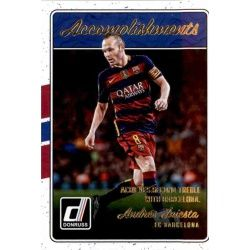 Andres Iniesta Accomplishments 3