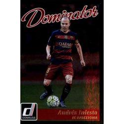 Andres Iniesta Dominator 49