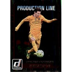 Lionel Messi Production Line 10