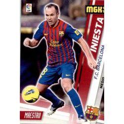 Iniesta Megacracks 2012-13