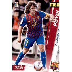 Puyol Barcelona 40Megacracks 2012-13