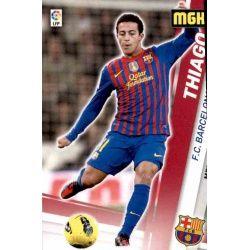 Thiago Barcelona 49 Megacracks 2012-13