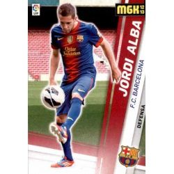 Jordi Alba 44