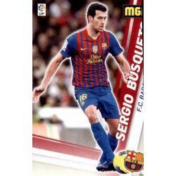 Sergio Busquets Barcelona 45Megacracks 2012-13
