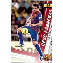 Cesc Fàbregas Barcelona 47Megacracks 2012-13