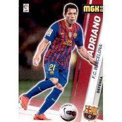Adriano Barcelona 43Megacracks 2012-13