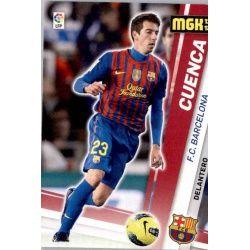 Cuenca Barcelona 51 Megacracks 2012-13