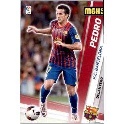 Pedro Barcelona 53 Megacracks 2012-13