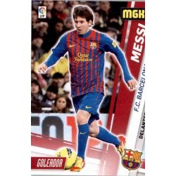 Messi Barcelona 52 Leo Messi