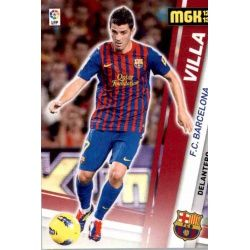 David Villa Barcelona 54 Megacracks 2012-13