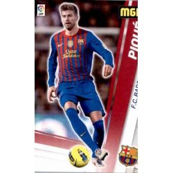 Piqué Barcelona 41Megacracks 2012-13