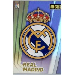 Escudo Real Madrid 181 Megacracks 2012-13