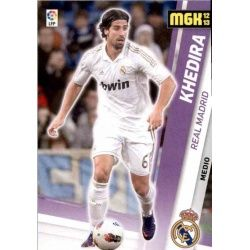 Khedira Real Madrid 189 Megacracks 2012-13