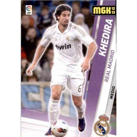 Khedira Real Madrid 189 Megacracks 2012-13