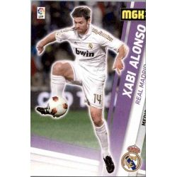 Xabi Alonso Real Madrid 190 Megacracks 2012-13