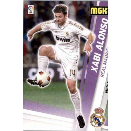 Xabi Alonso Real Madrid 190 Megacracks 2012-13