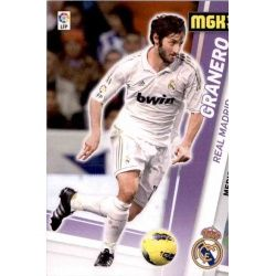 Granero Real Madrid 191 Megacracks 2012-13