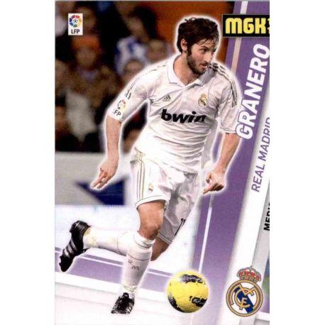 Granero Real Madrid 191 Megacracks 2012-13
