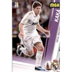 Kaká Real Madrid 192 Megacracks 2012-13