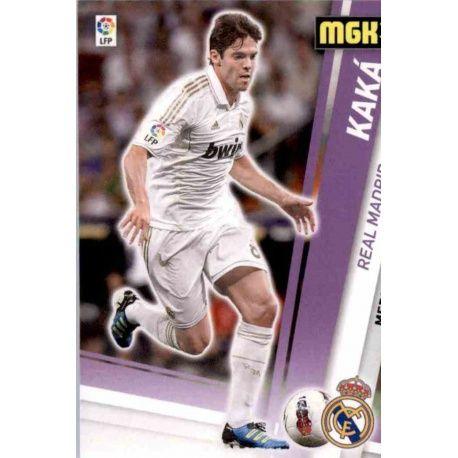 Kaká Real Madrid 192 Megacracks 2012-13
