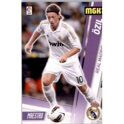 Özil Real Madrid 193 Megacracks 2012-13