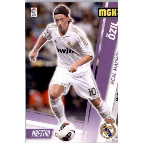 Özil Real Madrid 193 Megacracks 2012-13