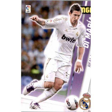 Di María Real Madrid 194 Megacracks 2012-13