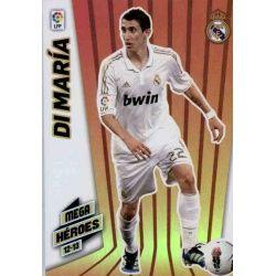 Di María Mega Héroes Real Madrid 368