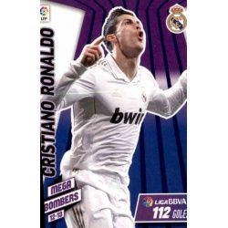 Cristiano Ronaldo Mega Bombers Real Madrid 408