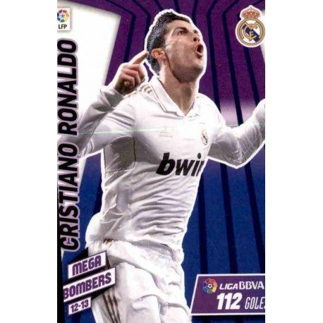 Cristiano Ronaldo Mega Bombers Real Madrid 408 Cristiano Ronaldo