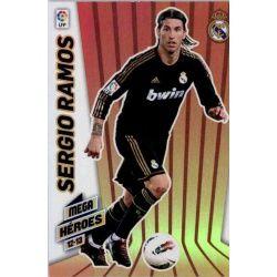Sergio Ramos Mega Héroes Real Madrid 381