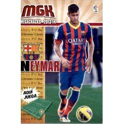 Neymar Megacracks 2013-14