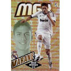 Varane Mega Héroes Real Madrid 371