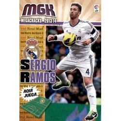 Sergio Ramos Real Madrid 203