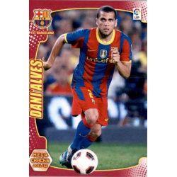 Dani Alves Barcelona 39Megacracks 2011-12