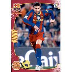 Piqué Barcelona 42Megacracks 2011-12