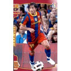 Maxwell Barcelona 44Megacracks 2011-12