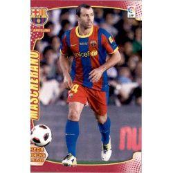Mascherano Barcelona 46Megacracks 2011-12