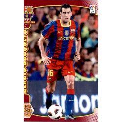 Sergio Busquets Barcelona 45Megacracks 2011-12