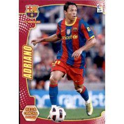 Adriano Barcelona 40Megacracks 2011-12