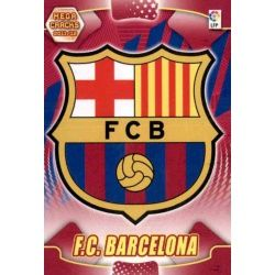 Escudo Barcelona 37Megacracks 2011-12