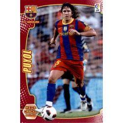 Puyol Barcelona 41Megacracks 2011-12