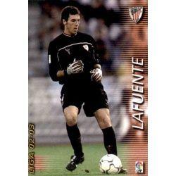 Lafuente Athletic Club 20 Megafichas 2002-03