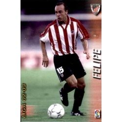 Felipe Athletic Club 22 Megafichas 2002-03