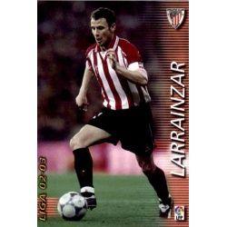 Larrainzar Athletic Club 23 Megafichas 2002-03