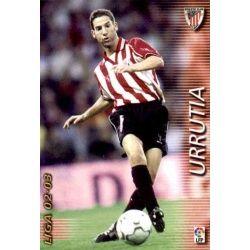 Urrutia Athletic Club 30 Megafichas 2002-03