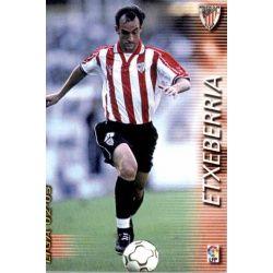 Etxeberria Athletic Club 35 Megafichas 2002-03