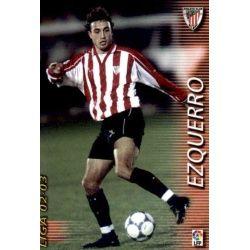 Ezquerro Athletic Club 36 Megafichas 2002-03
