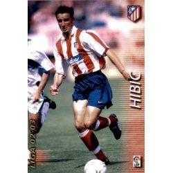 Hibic Atlético Madrid 42 Megafichas 2002-03